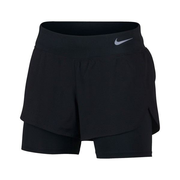 Nike Sportswear Eclipse Shorts Black