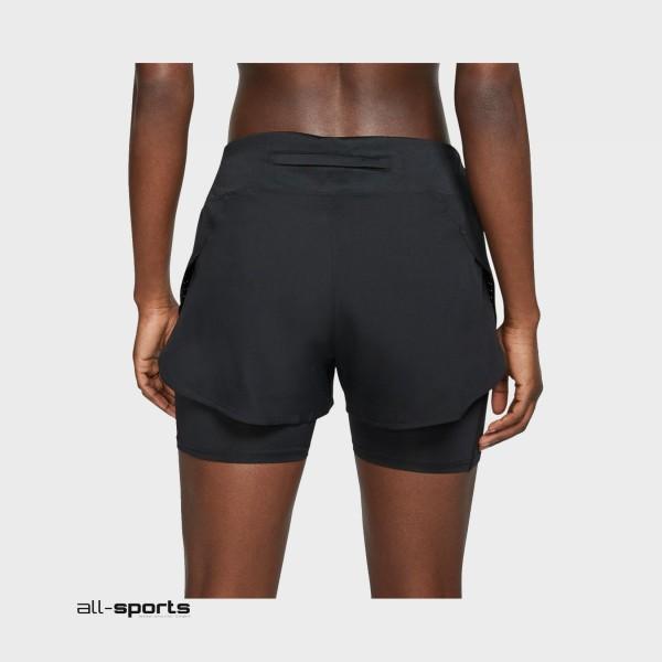 Nike Sportswear Eclipse Shorts Black