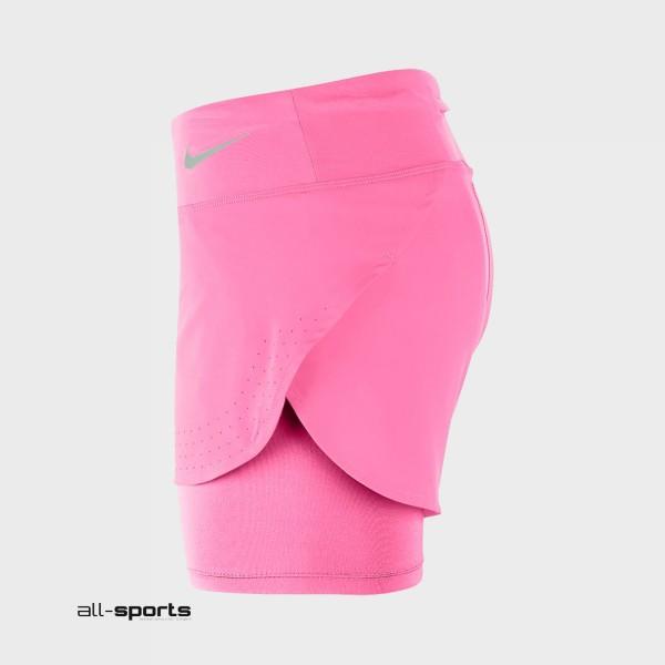 Nike Sportswear Eclipse Shorts Pink