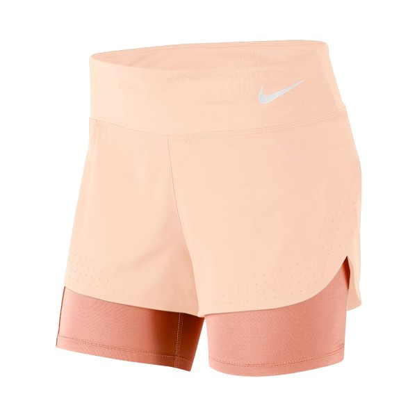 Nike Sportswear Eclipse Shorts Warm Pink
