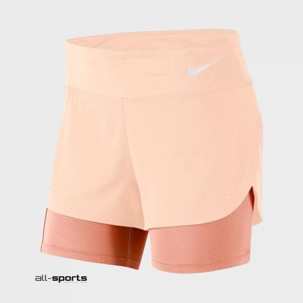 Nike Sportswear Eclipse Shorts Warm Pink