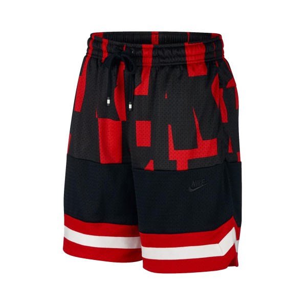 Nike Sportswear Air Short Βlack - Red
