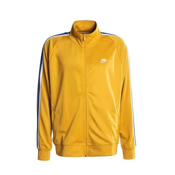 Nike Sportswear N98 Jacket Yellow