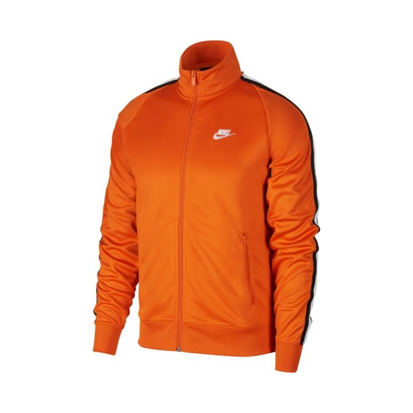 Nike Sportswear N98 Jacket Orange