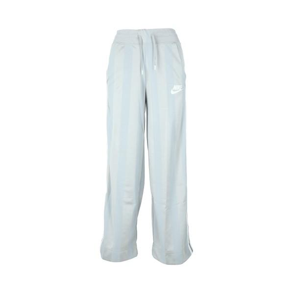 Nike Sportswear Shadow Striped Pants Silver