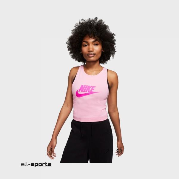 Nike Sportswear Heritage Tank Pink