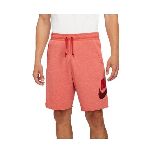 Nike Sportswear Shorts Lobster Red