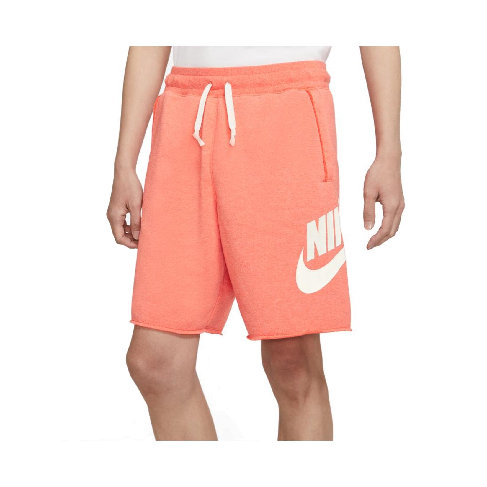 Nike Sportswear Shorts Peach