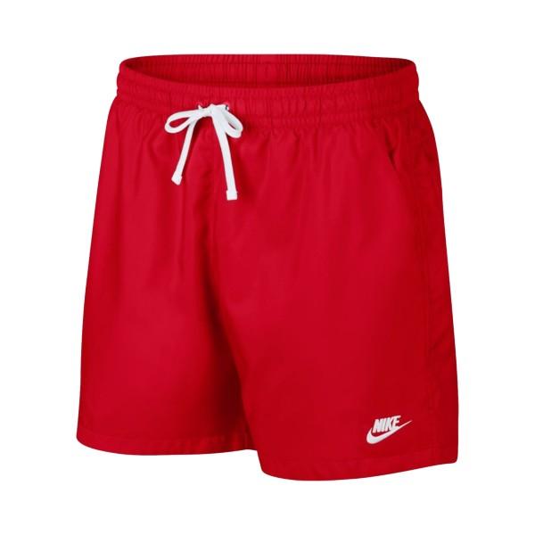 Nike Sportswear Flow Red