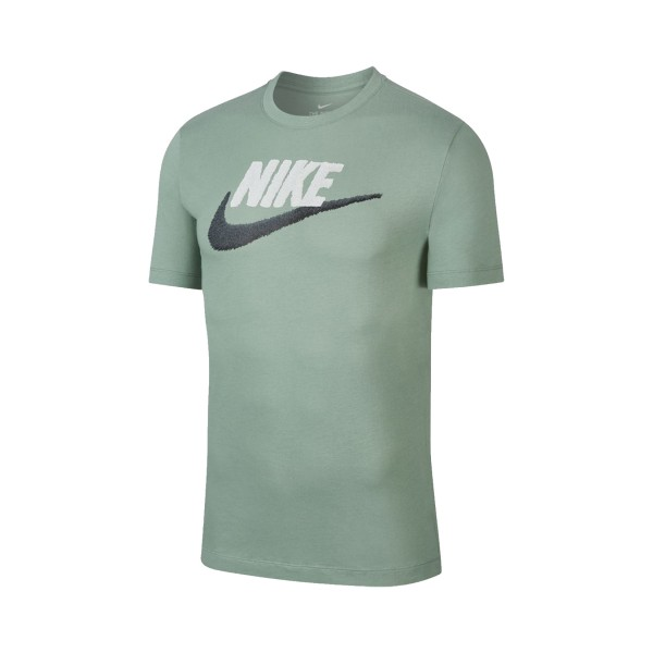 Nike Sportswear Brand Mark T-Shirt Mint
