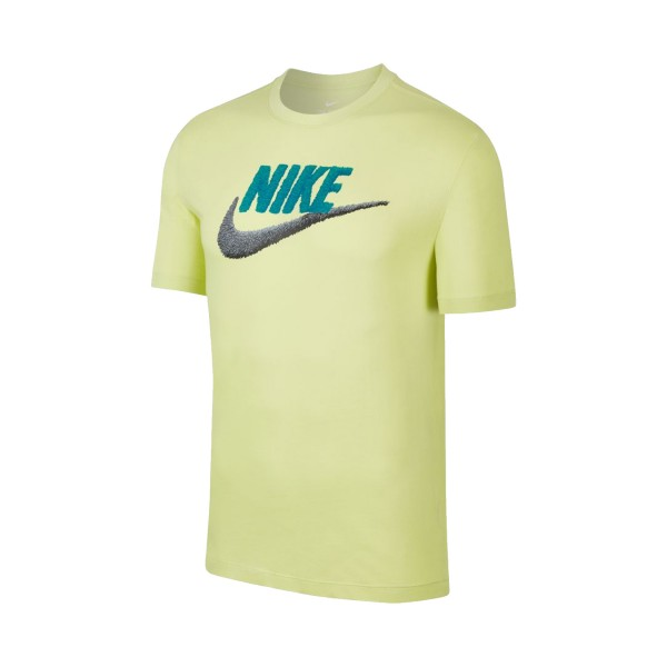 Nike Sportswear Brand Mark T-Shirt Green