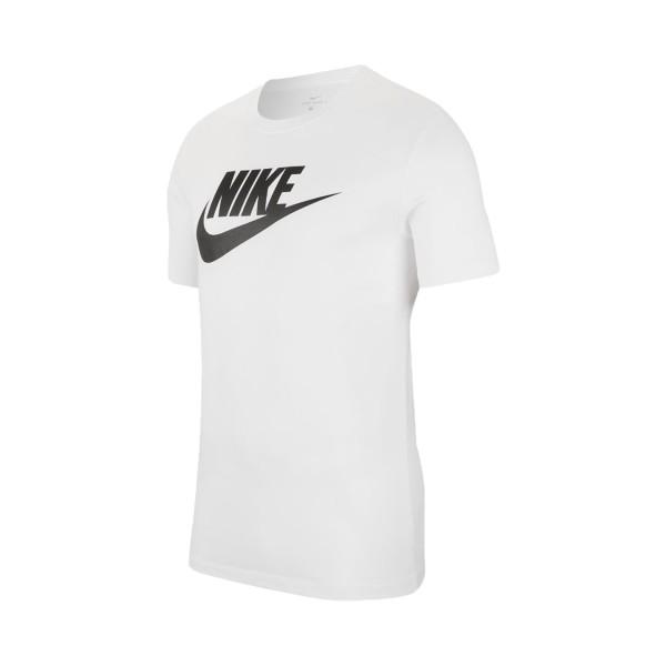 Nike Sportswear Te-Shirt White