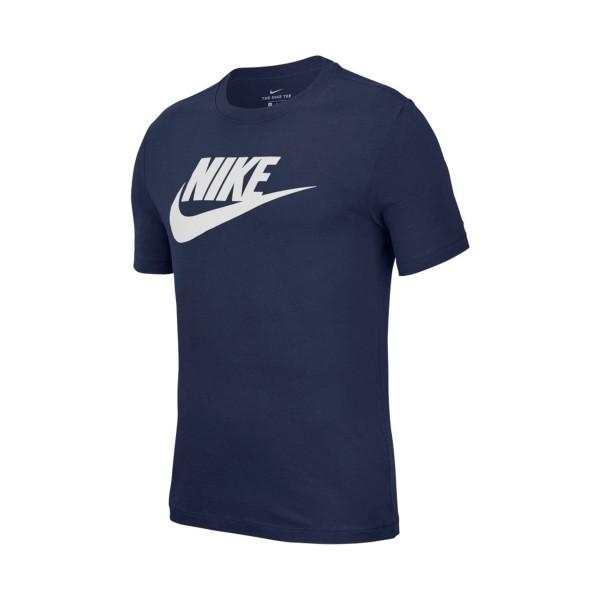 Nike Sportswear Μπλουζα Μπλε