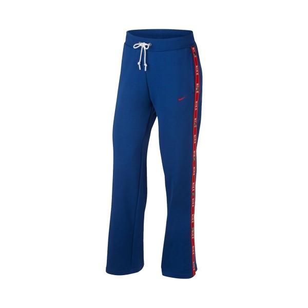 Nike Sportswear Logo Tape Popper Blue