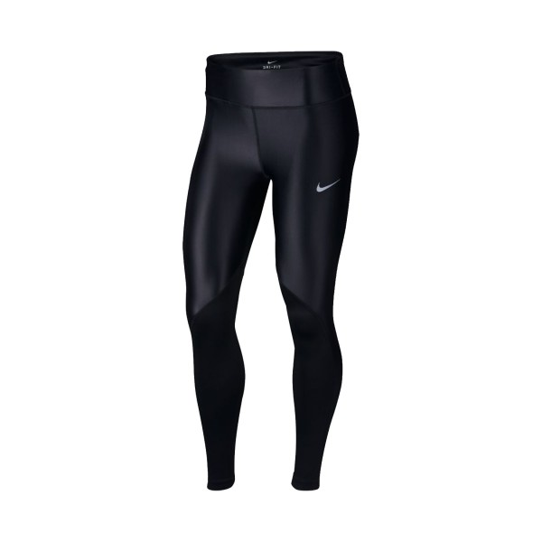 Nike Fast Running Tight Black
