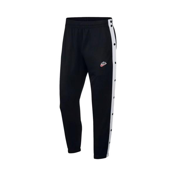 Nike He Pant Tearaway Black