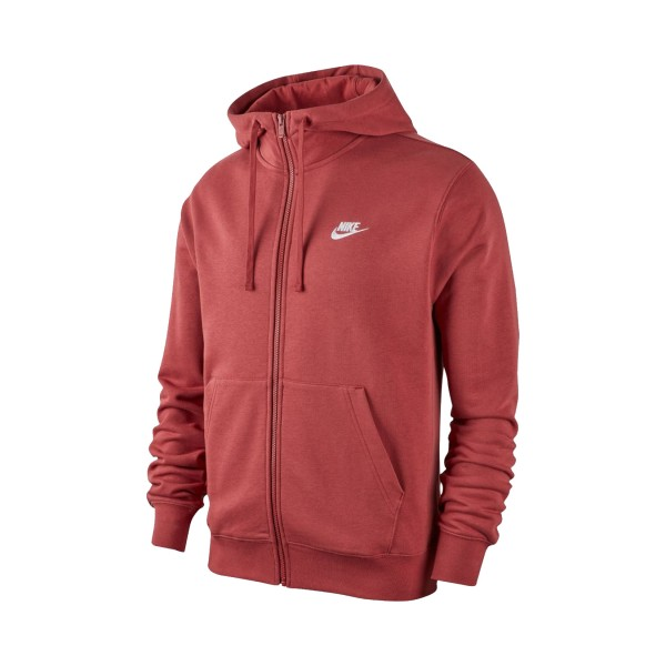 Nike Sportswear Club Fleece Cedar