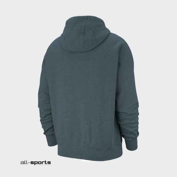Nike Sportswear Club Fleece Hoodie Turquoise