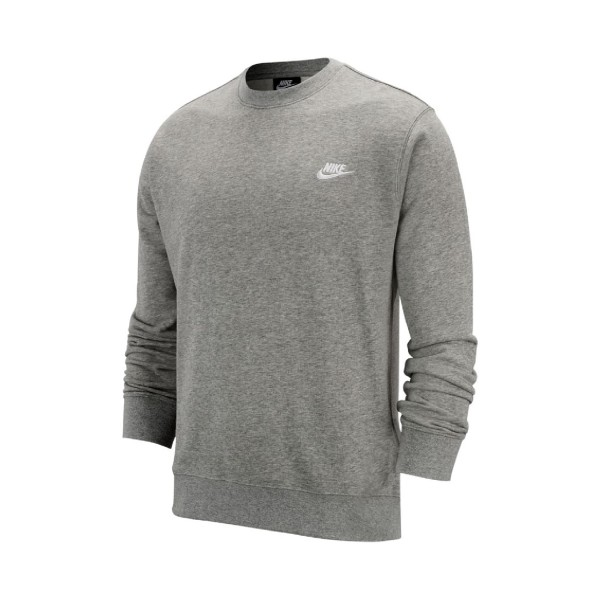 Nike Sportswear Club Longsleeves Grey