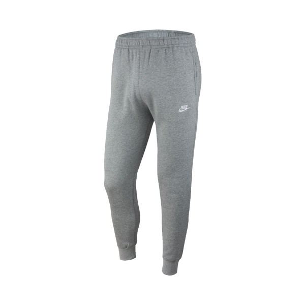 Nike Sportswear  Jogger Club Fleece Slim Grey