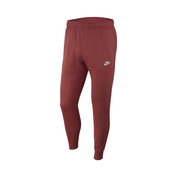 Nike Sportswear  Jogger Club Fleece Slim  Cedar
