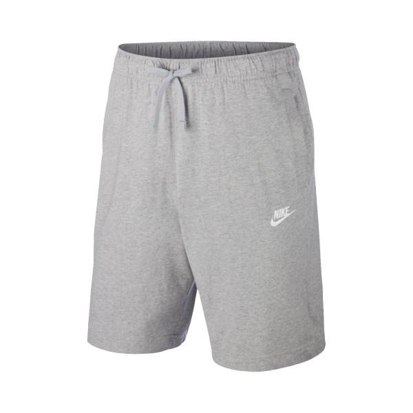Nike Sportswear Club Fleece Shorts Grey
