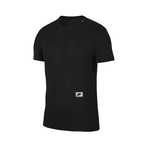Nike Dri-Fit Top PX Black