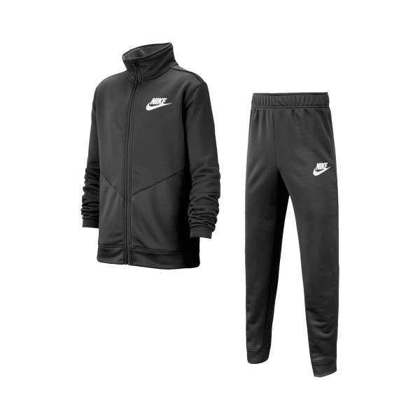 Nike Sportswear Tracksuit Core Futura Black