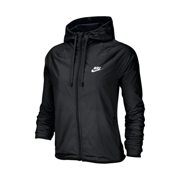 Nike Sportswear Windrunner Jacket Black