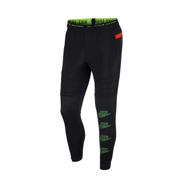 Nike Therma Training Pants Black