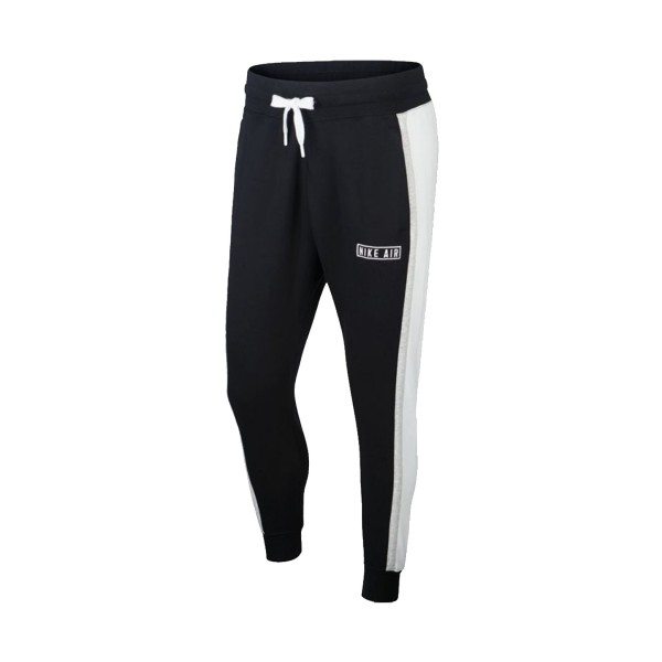 Nike Sportswear Air Fleece Trousers Black