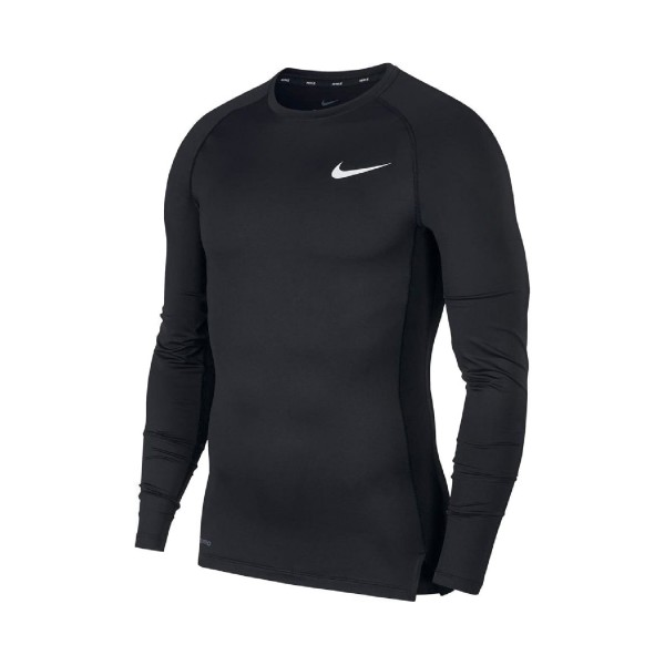 Nike Compression Tight Shirt Black