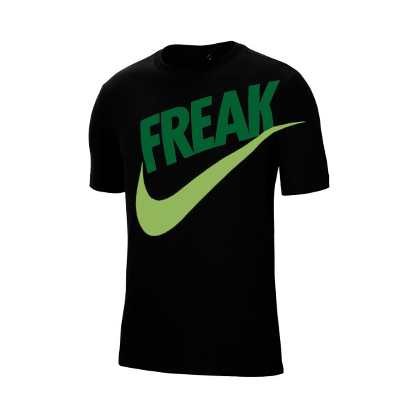 Nike Dri-FIT Giannis Freak Black