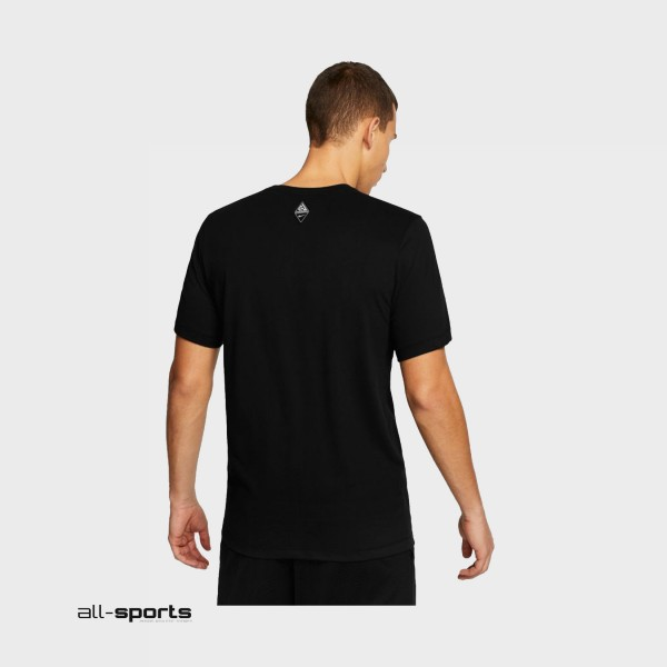 Nike Dri-FIT Giannis Freak Black