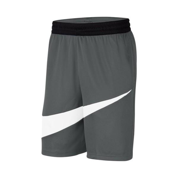 Nike Dri-FIT Basketball Short Grey