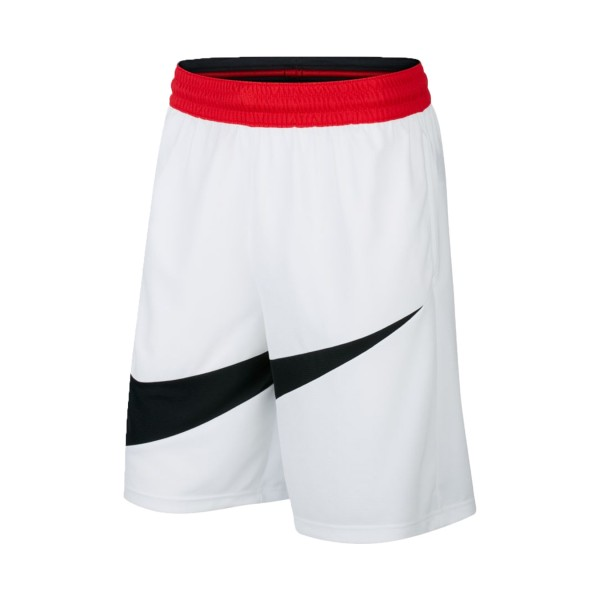 Nike Dri-FIT HBR Shorts White