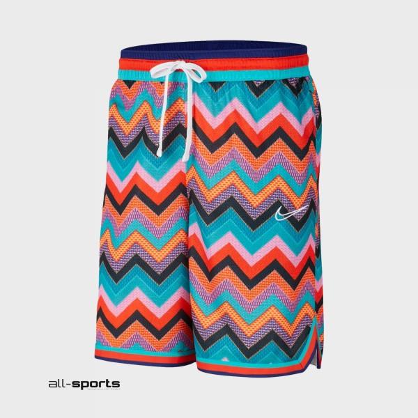 Nike Dri-FIT DNA Shorts Multicolor