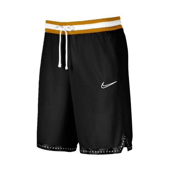 Nike Dri-FIT DNA Black - Brown