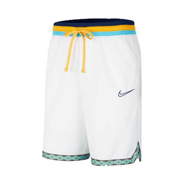 Nike Dri-FIT DNA White