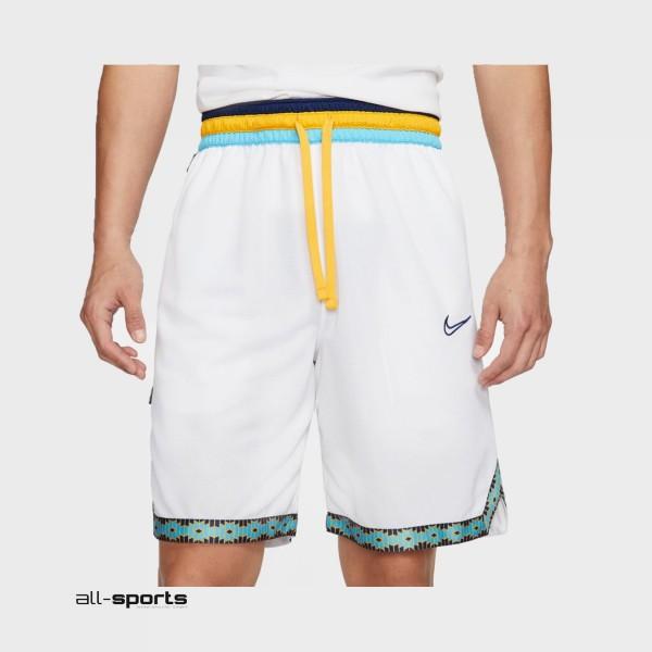 Nike Dri-FIT DNA White