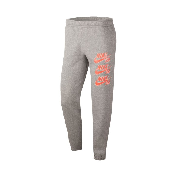 Nike Sb Icon Pants Grey