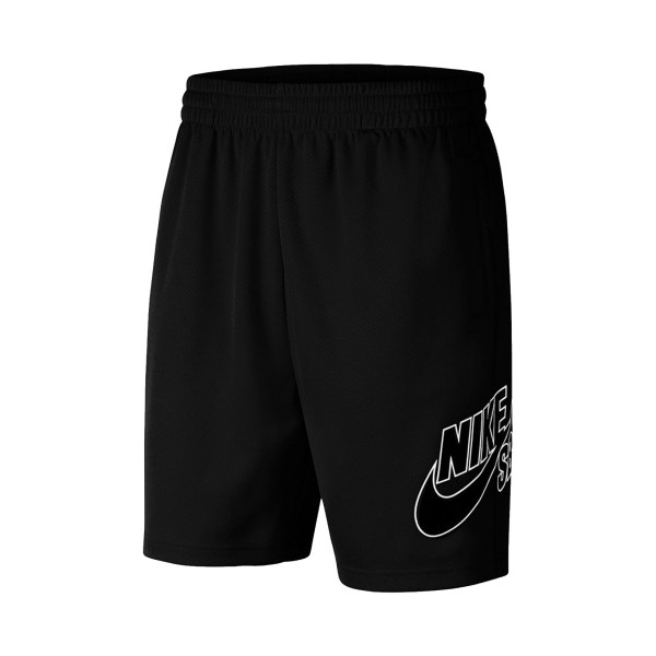 Nike Sportswear SB Sundays Shorts Black