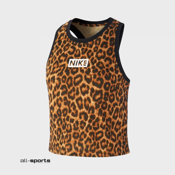 Nike Sportswear Dry Tank DB Leopard