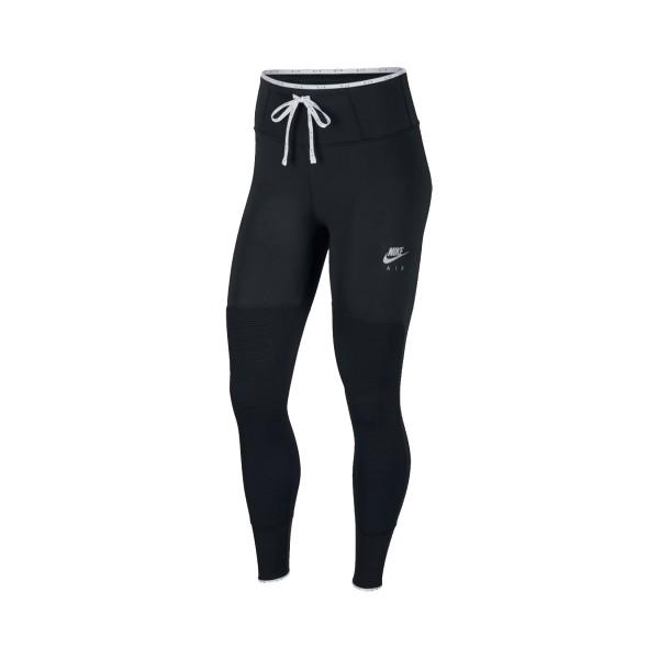 Nike Air 7/8 Running Tights Black