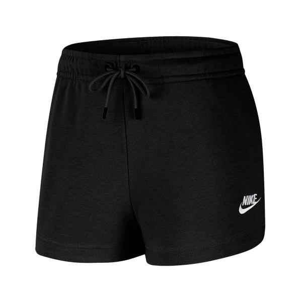 Nike Sportswear Essential Shorts Black