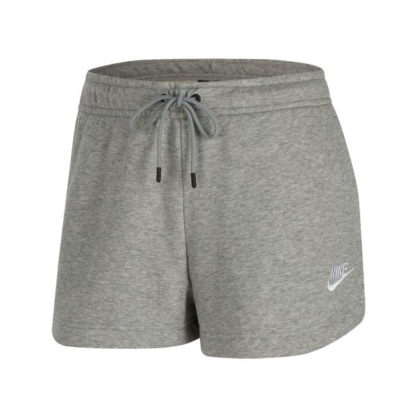 Nike Sportswear Essential Shorts Grey