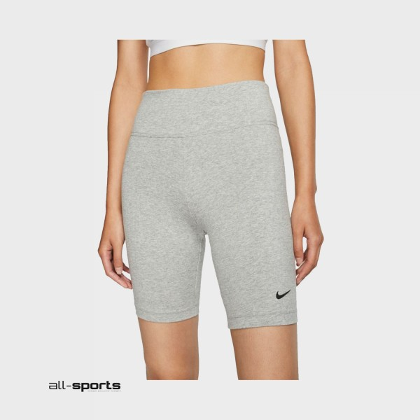 Nike Sportswear Air Bike Short Grey
