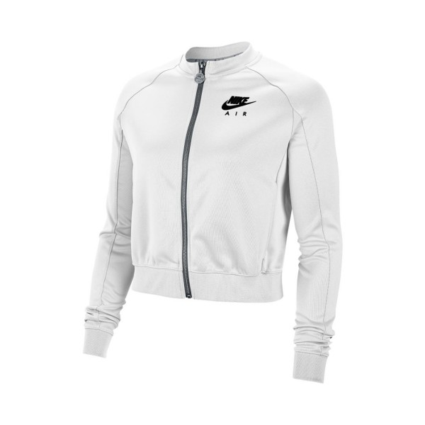 Nike Sportswear Air Jacket White