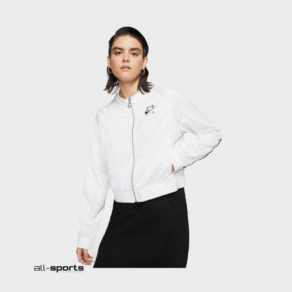 Nike Sportswear Air Jacket White