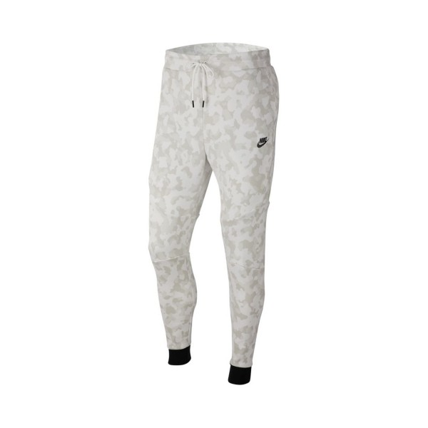 Nike Sportswear Tech Fleece Camo White